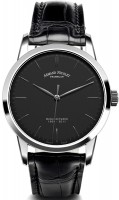 Armand Nicolet L10 Central Seconds Limited Edition 9670A-NR-P670NR1