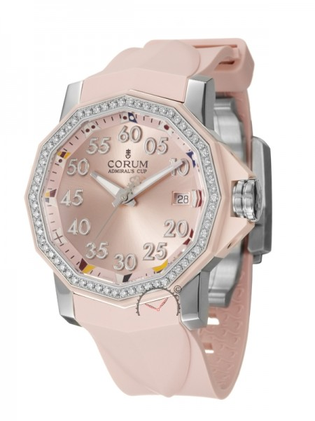 Corum Admiral's Cup Lady 082.952.47/F378 FP32