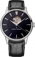 Claude Bernard Sophisticated Classics Automatik Open Heart 85017 3 NIN