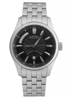 Armand Nicolet M02 Day & Date 9641A-NR-M9140