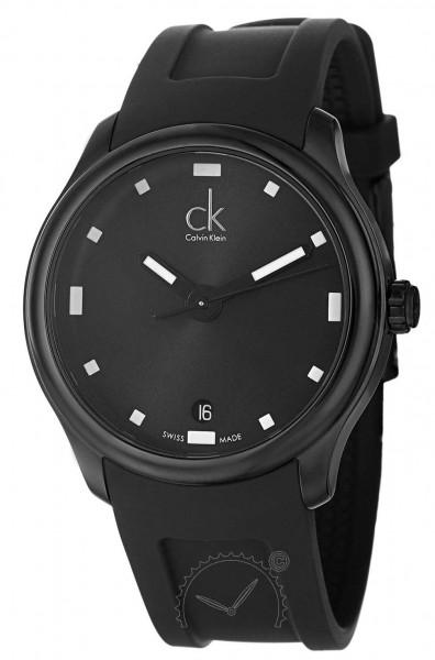 Calvin Klein Visible Herrenuhr K2V214D1