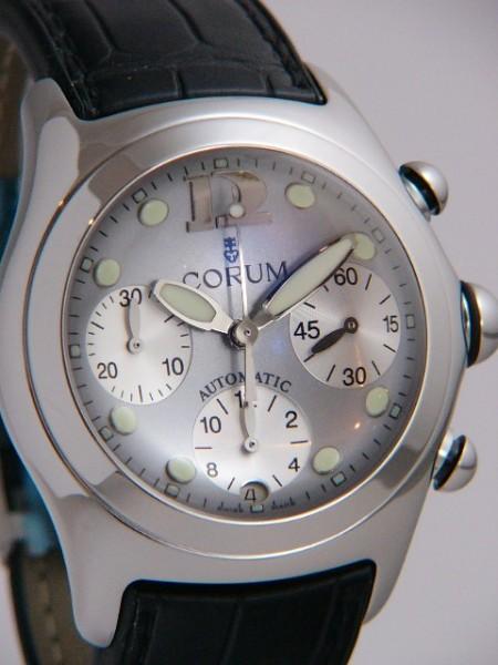 Corum Bubble Chronograph 285-150-20-0f01fa50r