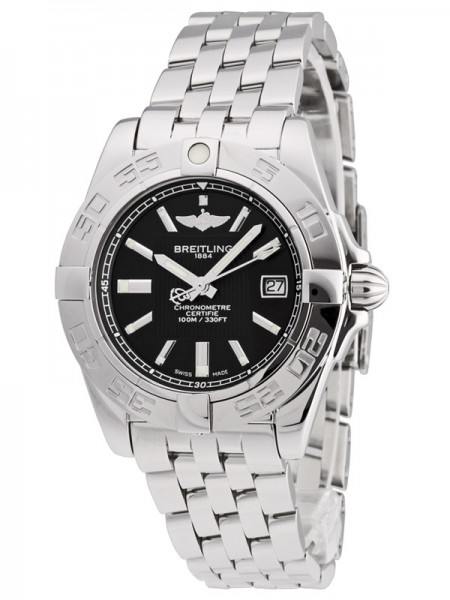 Breitling Windrider Galactic 32 A71356L-105