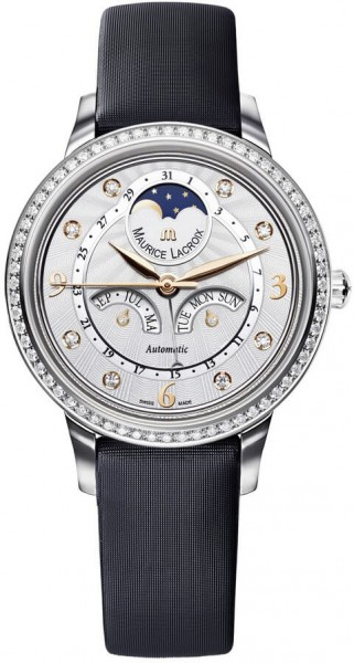 Maurice Lacroix Starside Eternal Moon SD6107-SD501-15E