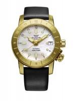 Glycine Airwoman 36 Worldtimer GMT Datum Automatik GL0182