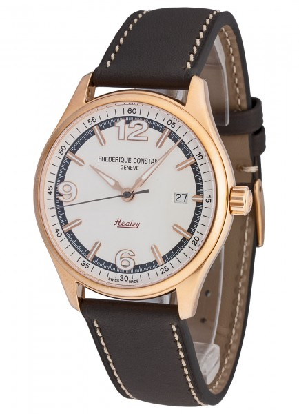 Frederique Constant Vintage Rally Limited Edition FC-303WGH5B4
