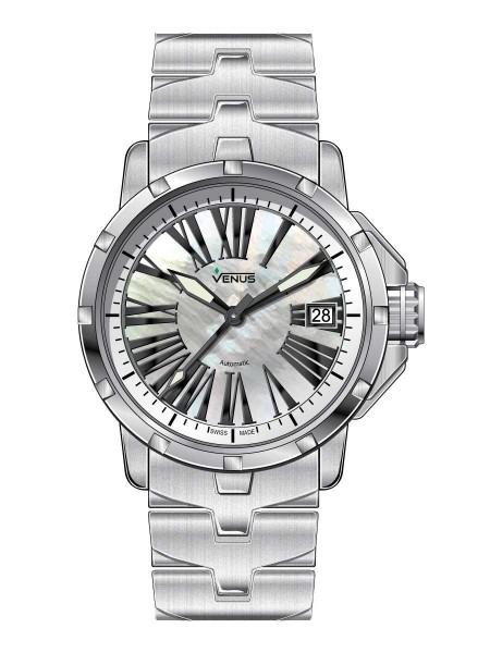 Venus Genesis Automatic Time-Date VE-1305A1-14-B1