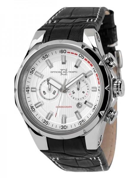 Officina del Tempo Sail II Chronograph OT1029/110AN