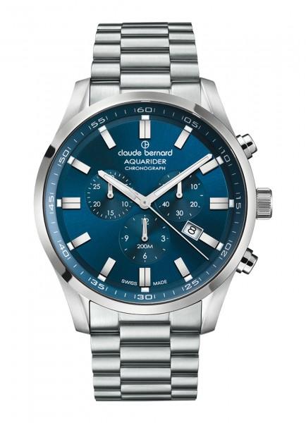 Claude Bernard Sporting Soul Aquarider Chronograph 10222 3M BUIN1