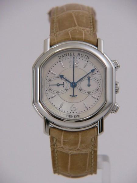 Daniel Roth Masters Ladies Chronograph 447.J.10.117.CW.BA