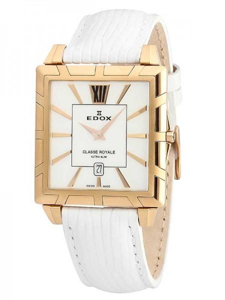 Edox Classe Royale Lady Ultra Slim 26022 37R NAIR