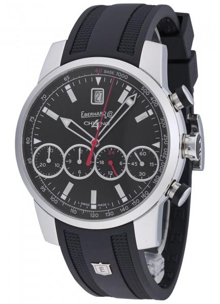 Eberhard & Co Chrono 4 Grande Taille Chronograph 31052.2 CU