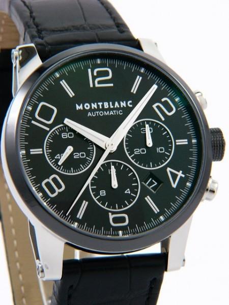 Montblanc Timewalker Chronograph 43mm 102365