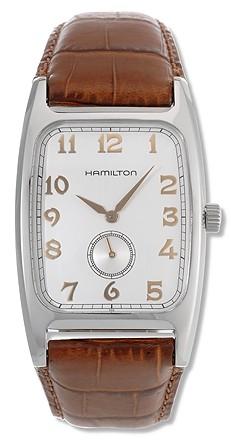 Hamilton Boulton Herrenuhr Quarz H13511553