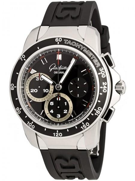 Glashütte Original Sport Evolution Chronograph 39-31-43-03-04