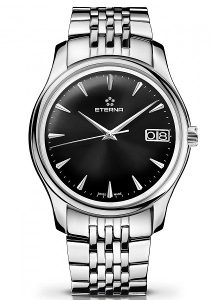 Eterna Vaughan Big Date 7630.41.50.1227