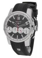 Eberhard & Co Chrono 4 Grande Taille Chronograph 31052.3 CU