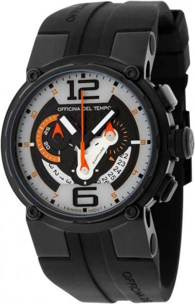 Officina del Tempo Racing Chronograph OT1051-1241GON