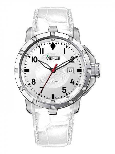 Venus Genesis Automatic Time-Date VE-1302A1-23-L1
