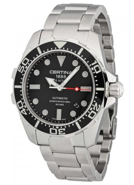 Certina DS Action Diver Automatik C013.407.11.051.00