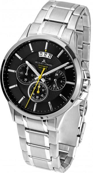 Jacques Lemans Classic Sydney Chronograph 1-1542D
