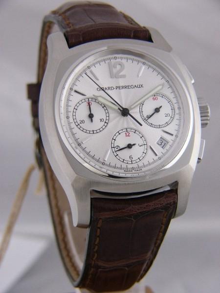 Girard Perregaux Classique Elegance Chronograph 24980-0-11-1041