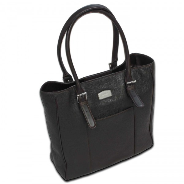 Seeger Shopper EUROPA 'CASCAIS' Handmade in Germany