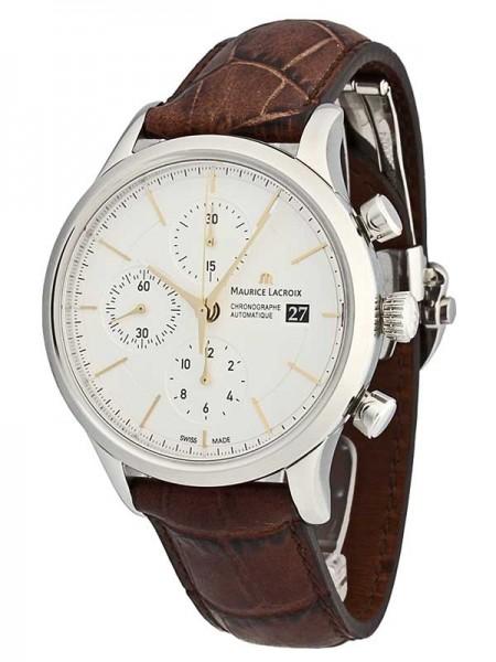 Maurice Lacroix Les Classiques Chronograph LC6058-SS001-131