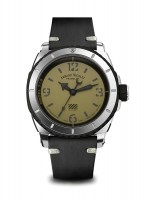 Armand Nicolet S05-3 Military Automatik A713PGN-VN-PK4140NR