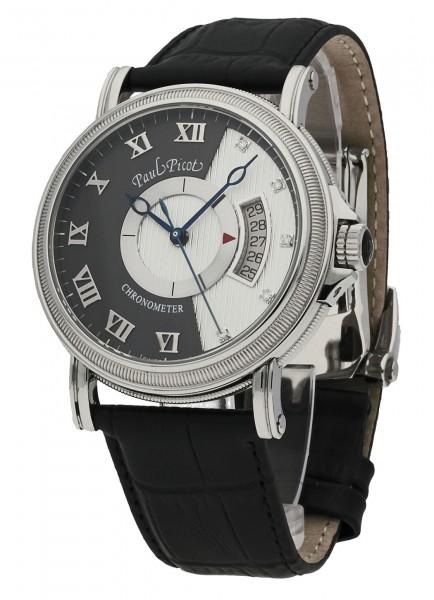 Paul Picot Atelier Classic Datum Automatik Chronometer P3351.SG.8201