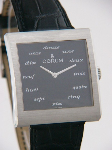 Corum Buckingham 138-181-20-0001 BN44