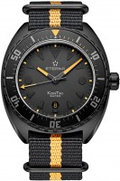 Eterna Super KonTiki Black -Limited Edition- 1273.43.41.1365T