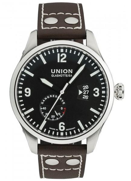 Union Glashütte Belisar Pilot D002.624.16.057.00