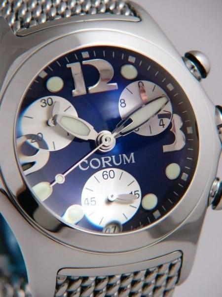 Corum Bubble Chronograph 396-250-20-b100fb30r