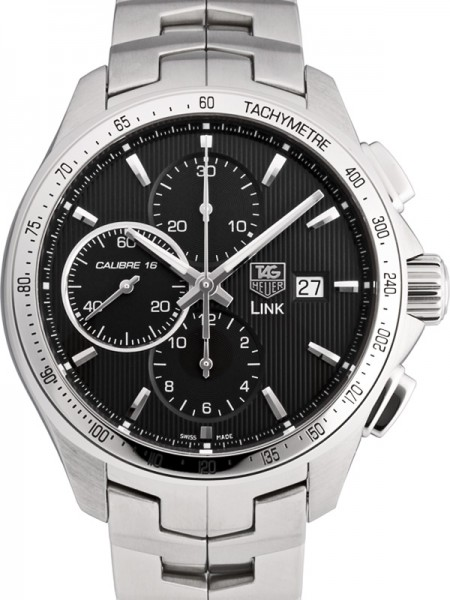 TAG Heuer Link Chronograph Automatic CAT2010.BA0952