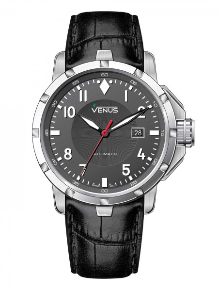 Venus Genesis Automatic Time-Date VE-1302A1-27-L2