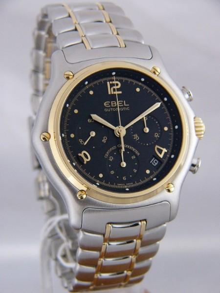 EBEL 1911 Senior Chronograph 1137240/15765P