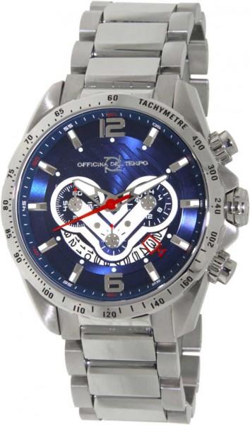 Officina del Tempo Competition Chronograph OT1046-1122B