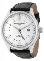 Frederique Constant Classics GMT Datum Automatik FC-350S5B6
