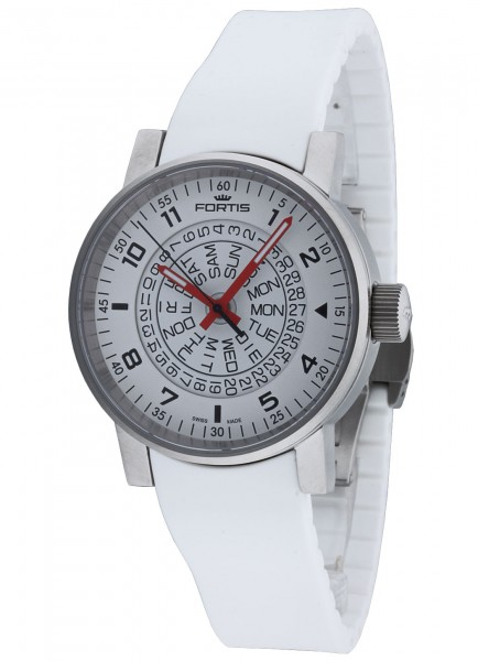 Fortis Spacematic Counterrotation Automatik 623.10.52 SI.02