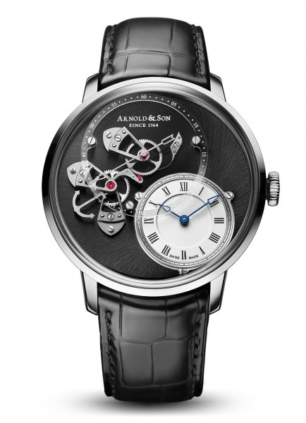 Arnold & Son DSTB (Dial Side True Beat) 1ATAS.S02A.C121S
