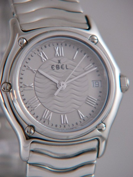Ebel Damen Sport Classic Lady 9087122/1354OP