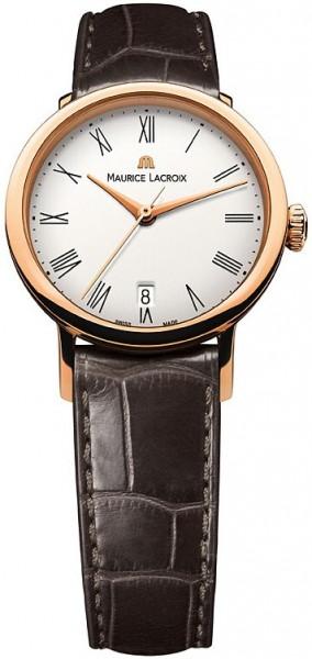Maurice Lacroix Les Classiques Tradition 18kt Gold Automatik LC6013-PG101-110