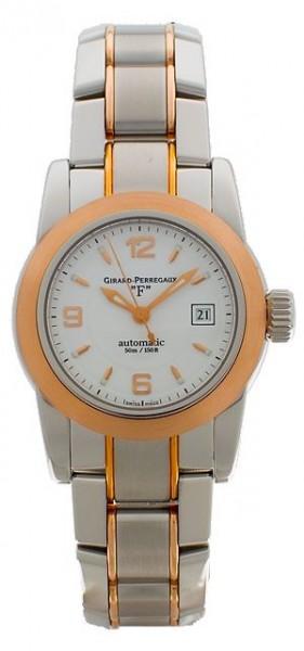 Girard-Perregaux Lady F 80390-3-56-714