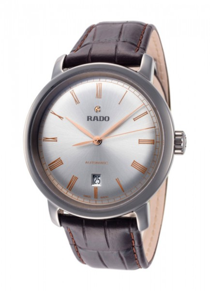 Rado Diamaster Datum Automatik R14806106