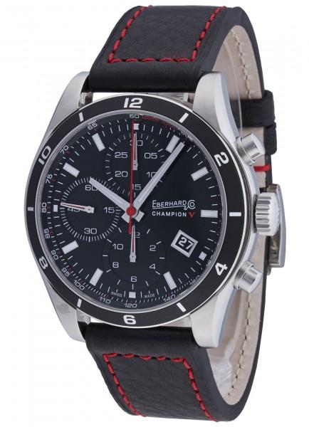 Eberhard & Co Champion V Chronograph 31063.5 CP