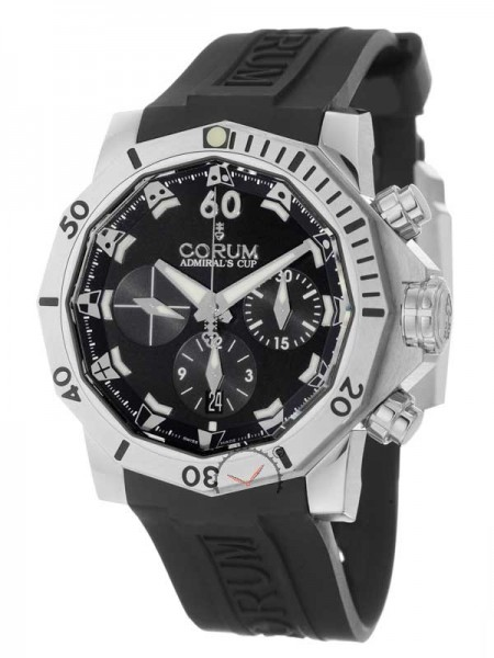 Corum Admiral's Cup Seafender Chronograph 753.451.04/0371 AN22