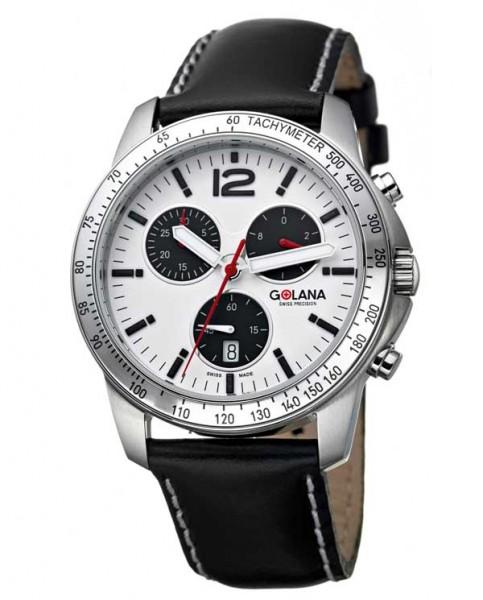 Golana Swiss Terra Pro 100 Chronograph TE 200.3