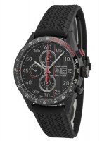 TAG Heuer Carrera Monaco Grand Prix Limited Edition Chronograph CAR2A83.FT6033