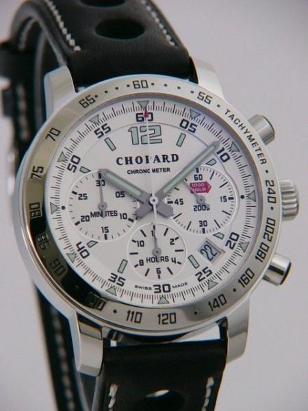 Chopard Mille Miglia 2003 Chronograph Stahl 16/8932-3001